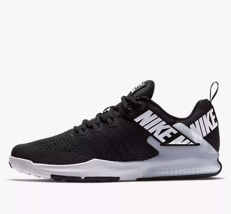 Herren-Trainingsschuh Nike Zoom Domination TR 2 für 50,38€ inkl. Versand