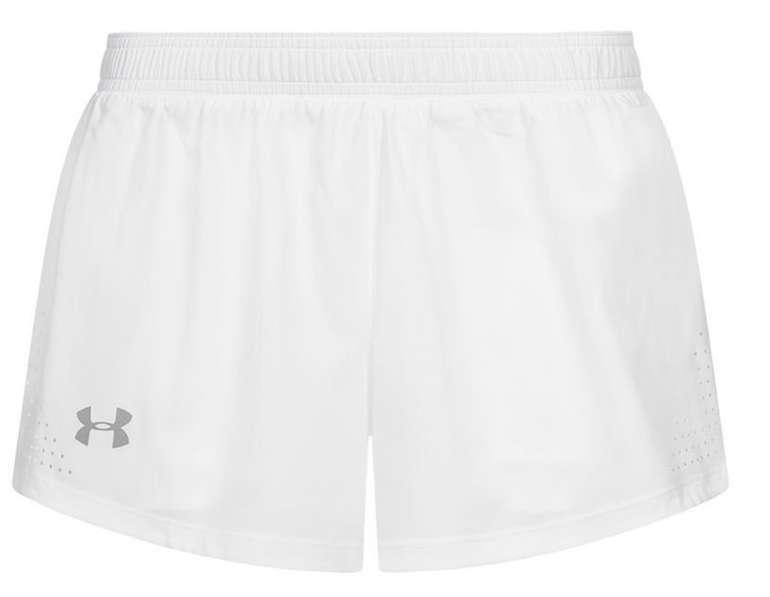 "Under Armour ""Whisperlight"" Damen Sport Shorts für 16,99€ inkl. Versand (statt 26€)"