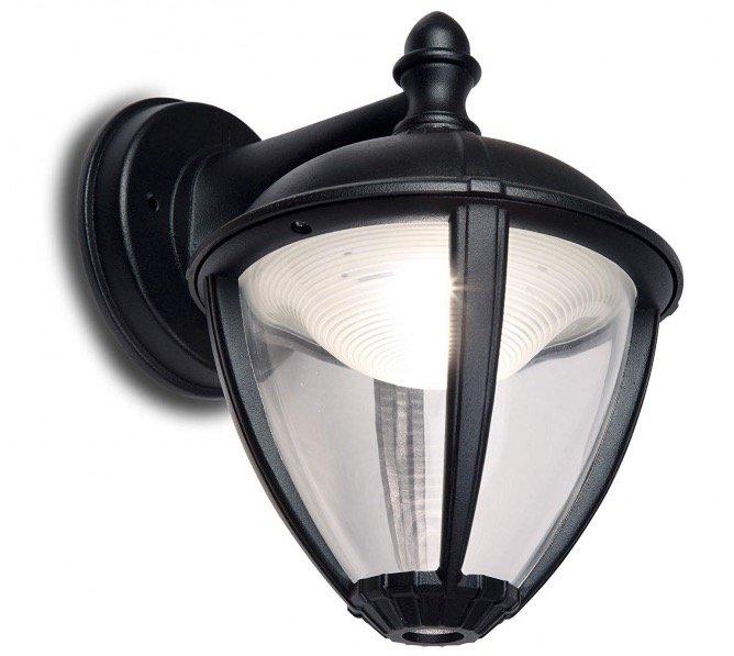 Unite Eco Light LED-Außenwandleuchte (IP44, 9W, 270lm) für 13,89€ inkl. Versand