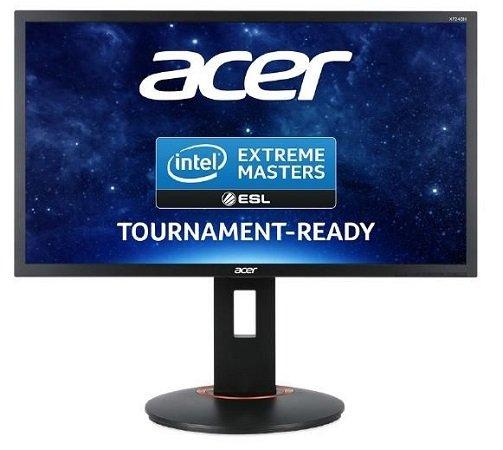Acer XF240 144HZ Full HD Gaming Monitor (1ms, HDMI) für 201,99€ (statt 234€)