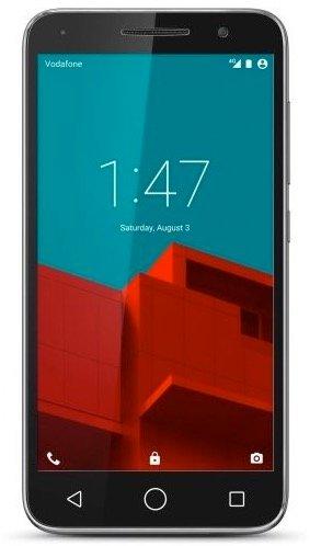 """Vodafone Smart Prime 6 Smartphone mit 5"""" Display und 8GB nur 49,90€ mit Versand"""
