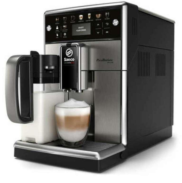 Philips PicoBaristo Deluxe SM5573/10 Kaffeevollautomat mit LCD Display für 599€ (statt 710€)