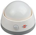 Brennenstuhl LED-Nachtlicht mit Infrarot-Bewegungsmelder für 10,89€ (statt 15€)