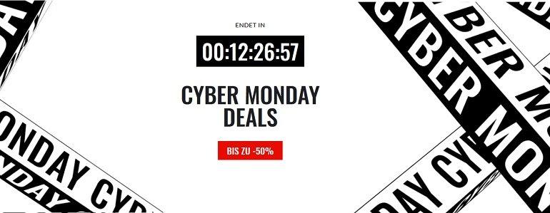 Ray-Ban Cyber Monday