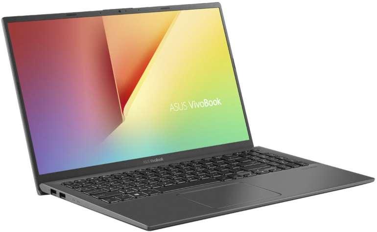 "TOP: Asus VivoBook - 15,6"" Notebook mit i3, 8GB RAM & 512GB SSD für 388,95€ inkl. Versand (statt 509€)"