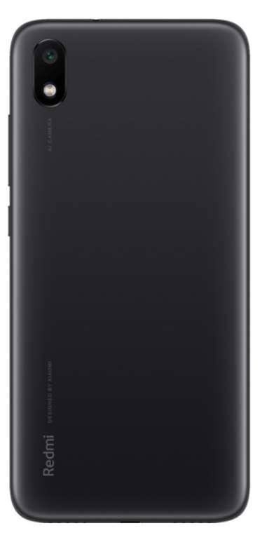 XIAOMI Redmi 7A 2 16 GB Matte Black Dual SIM für 69€ inkl. Versand (Paydirekt)