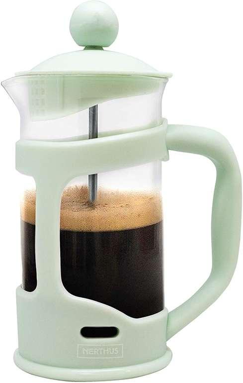Nerthus FIH 794 Französische Kaffeemaschine für 6,90€ inkl. Prime Versand (statt 12€)