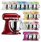 KitchenAid Artisan 5KSM175PS - 4,8l Küchenmaschine für 350,10€ inkl. Versand - refurbished Ware!