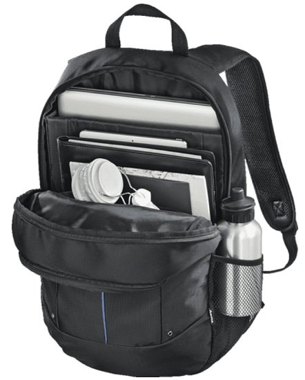 Hama Kapstadt Notebook-Rucksack für 16,64€ (statt 21€)