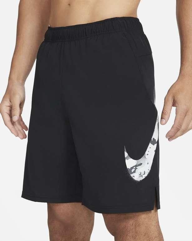 Nike Flex Herren Trainingsshorts für 19,58€ (statt 30€) - Nike Membership!