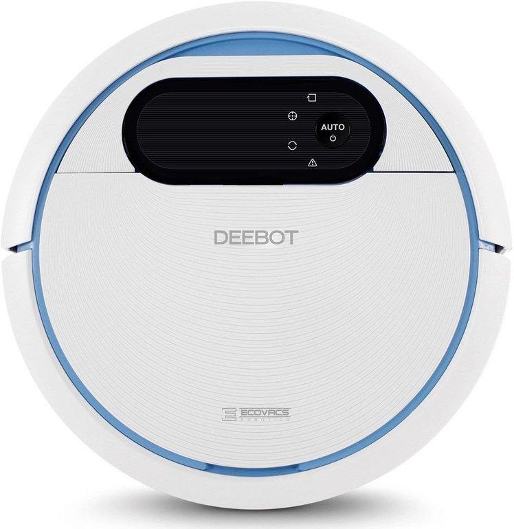 Ecovacs DEEBOT 300 Saug- & Wischroboter für 159€ inkl. Versand