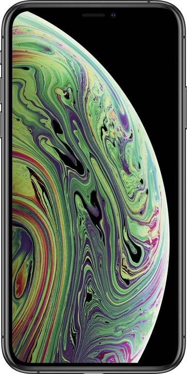 o2 Free Unlimited mit unendlich LTE Datenvolumen (225 MBit/s) + iPhone XS mit 64GB für 59,99€ mtl.