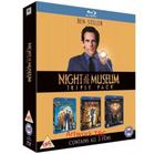 Nachts im Museum 1-3 [Blu-ray] für 5,24€ inkl. Versand (statt 13€)