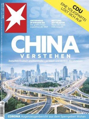 """13 Ausgaben """"Stern-Magazin"""" komplett kostenlos"""