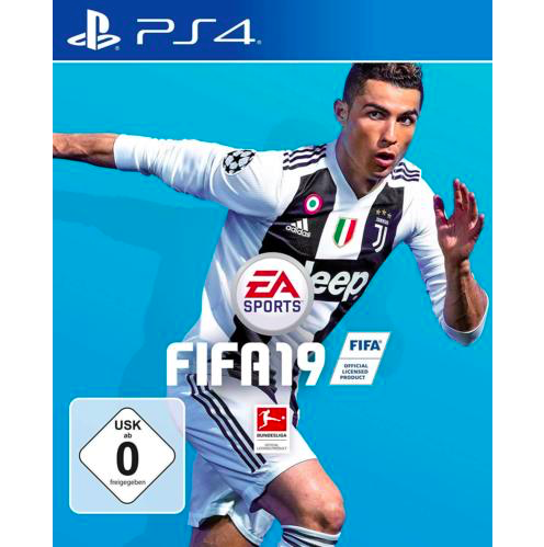 FIFA 19 (PS4) für 26,99€ inkl. Versand (Vergleich: 30€)