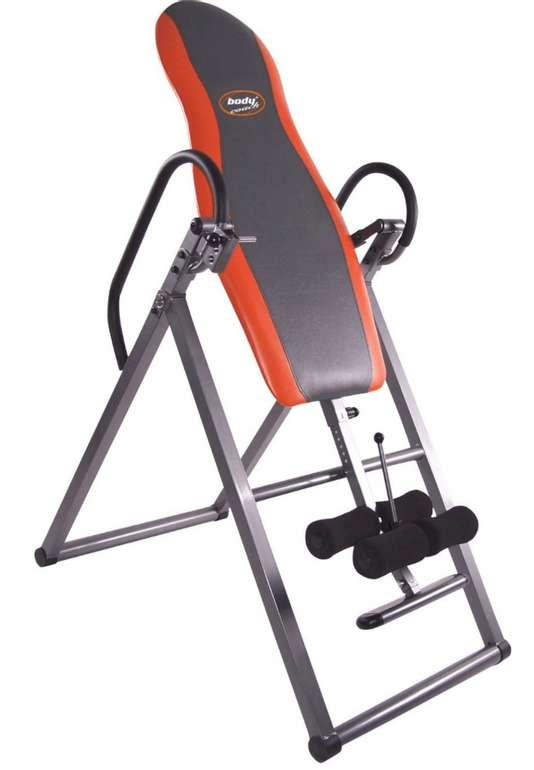 Body Coach Faltbare Inversionsbank Schwerkrafttrainer für 163,83€ inkl. Versand (statt 179€)