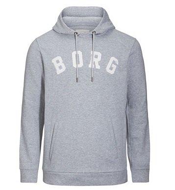 Großer Björn Borg Sale mit bis zu 65% Rabatt - z.B. Sweatjacke schon für 27,99€