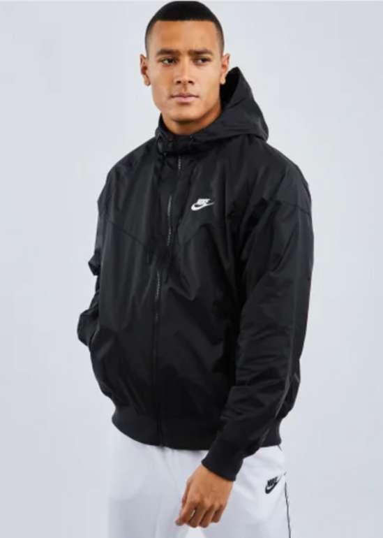 Nike Windrunner Hooded Herren Jacke für 39,99€ inkl. Versand (statt 59€)