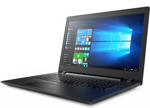 "Lenovo IdeaPad 110-17IKB 17,3"" Notebook (4GB RAM, 1TB, Win10) 388€ inkl. VSK"