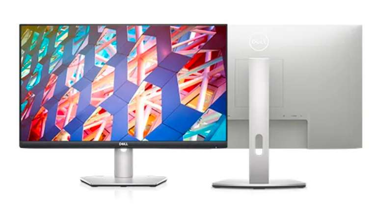 Dell S2421HS - 24 Zoll Full HD Monitor für 109,99€ inkl. Versand (statt 149€)