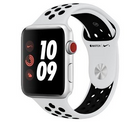 Apple Watch Series 3 Nike+ (GPS + Cellular) 42mm für 283,99€ inkl. Versand
