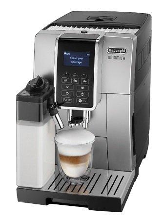 DeLonghi ECAM 350.55 DINAMICA – Kaffeevollautomat für 479€ (statt 544€)