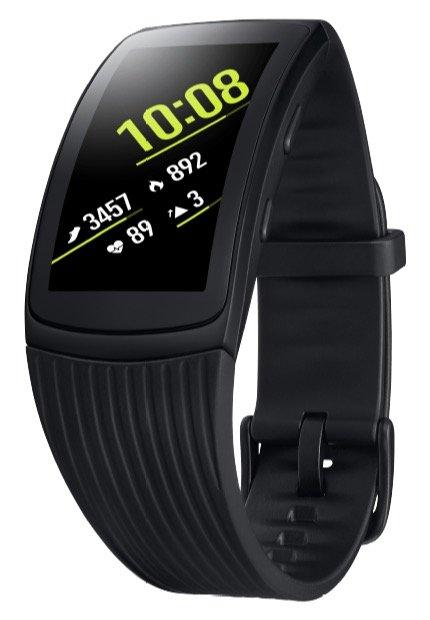 Samsung Gear Fit2 Pro Smartwatch (L) für 106,60€ inkl. Versand (statt 125€)