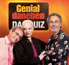 """Freikarten für """"Genial daneben - das Quiz"""" mit Hugo Egon Balder (16. - 30.04.19)"""