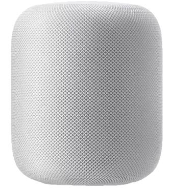 Apple HomePod Smart Speaker für 269€ inkl. Versand (statt 303€)