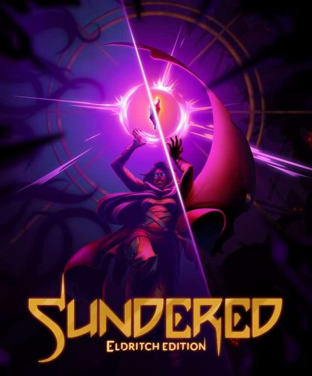 Epic Games: Sundered - Eldritch Edition kostenlos herunterladen