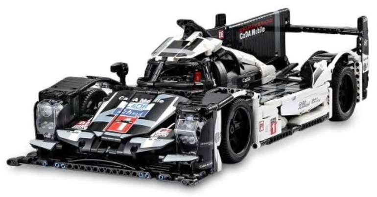 """CaDA Montage Rennwagen """"Modell 919 Porsche"""" für 49,08€ inkl. Versand"""