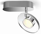 Philips myLiving Glissette LED Warmglow Deckenspot für nur 16,99€ (statt 39€)