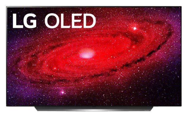 "LG OLED55CX9LA - 55"" OLED TV (UHD, Smart TV, webOS 5.0 mit LG ThinQ) für 1.165,66€ inkl. Versand (statt 1.275€)"