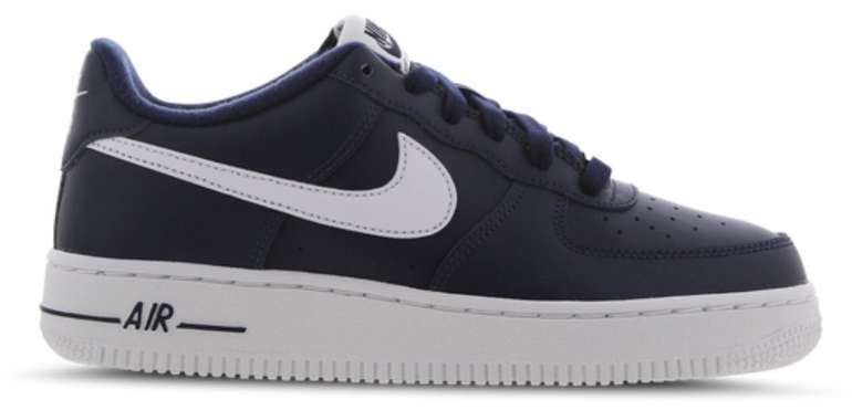 Nike Air Force 1 AN20 Grundschule Sneaker für 59,99€ inkl. Versand (statt 75€)