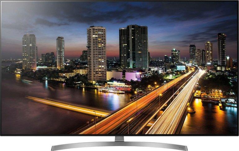 10% Rabatt auf ausgewählte Multimedia bei Otto, z.B. LG OLED65B87LC für 1559,94€