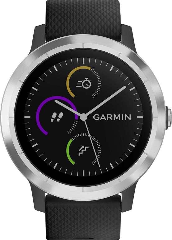 Garmin vívoactive 3 GPS-Fitness-Smartwatch für 139€ inkl. Versand (statt 166€) - Newsletter Gutschein!