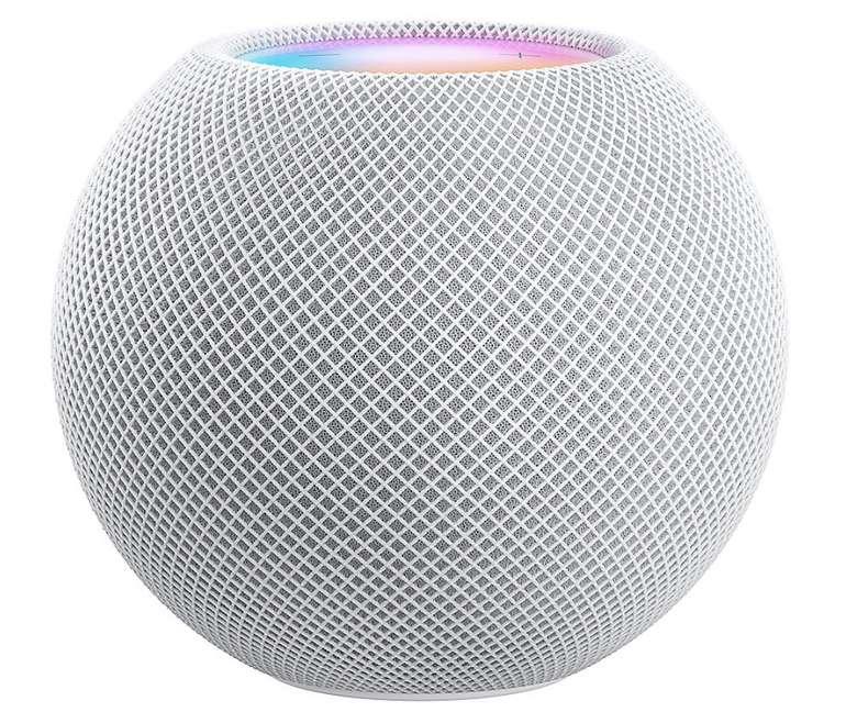 2x Apple HomePod Mini in Weiß oder Spacegrau für 168€ inkl. Versand (statt 190€) - NL-Gutschein!