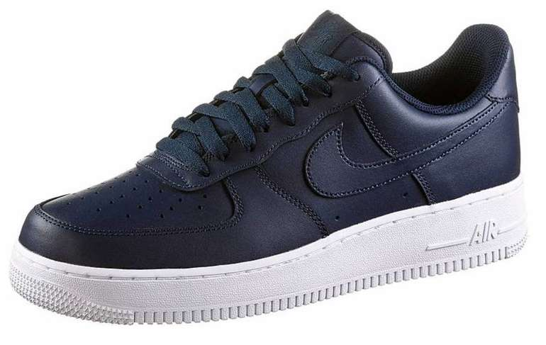 Nike Air Force 1 '07 Herren Sneaker für 57,90€ inkl. Versand (Paydirekt!)
