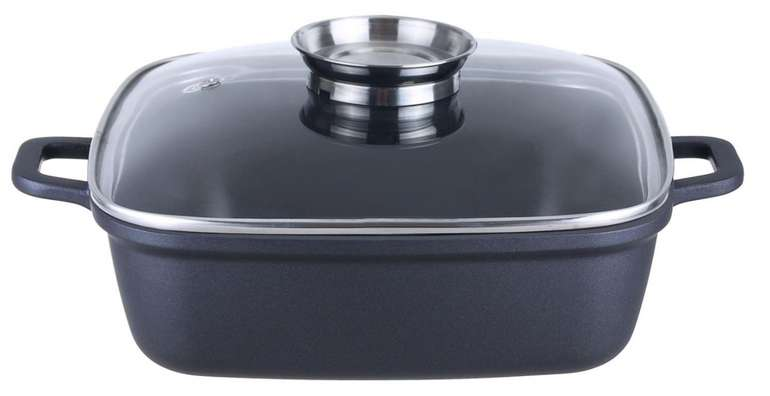 Kopf Bräter Santorin 5 Liter Induktion für 29,99€inkl. Versand (statt 38€)
