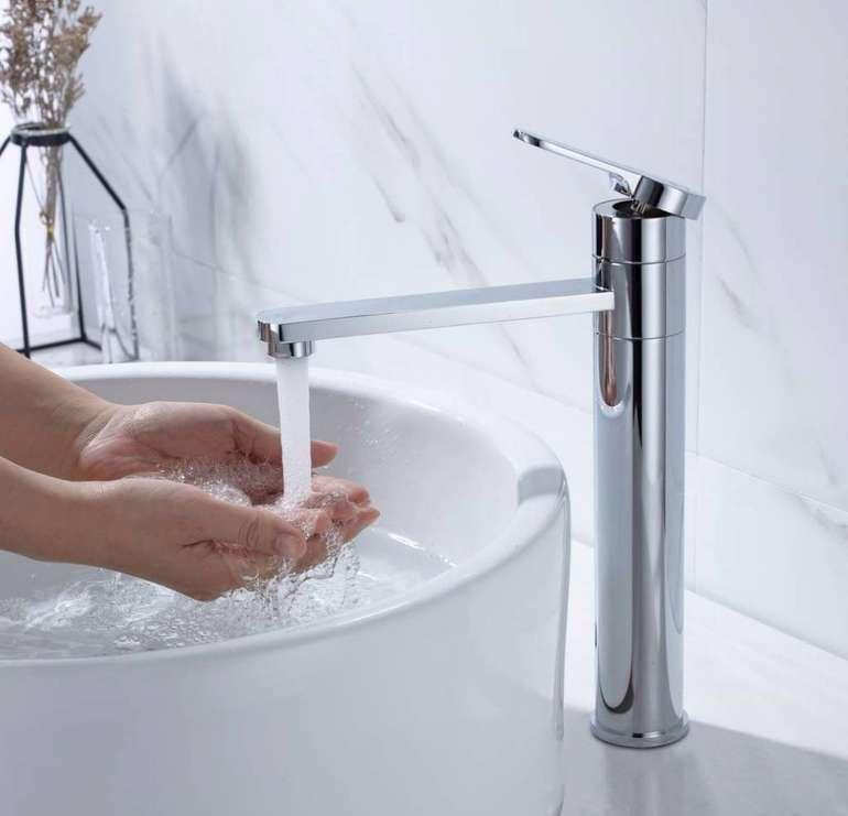 Umi. Essentials Hoch Armatur bzw. Wasserhahn für 45,99€ inkl. Versand