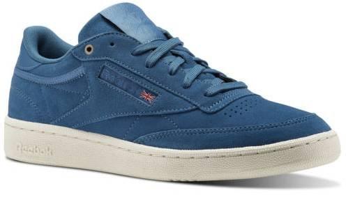 Reebok Club C 85 Montana Cans Collaboration Men Trainers Sneaker für 49,95€