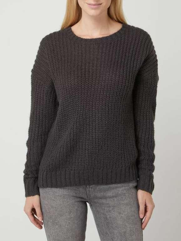 Review Damen Pullover mit überschnittenen Schultern in 4 Farben für je 8,49€ inkl. Versand (statt 25€)