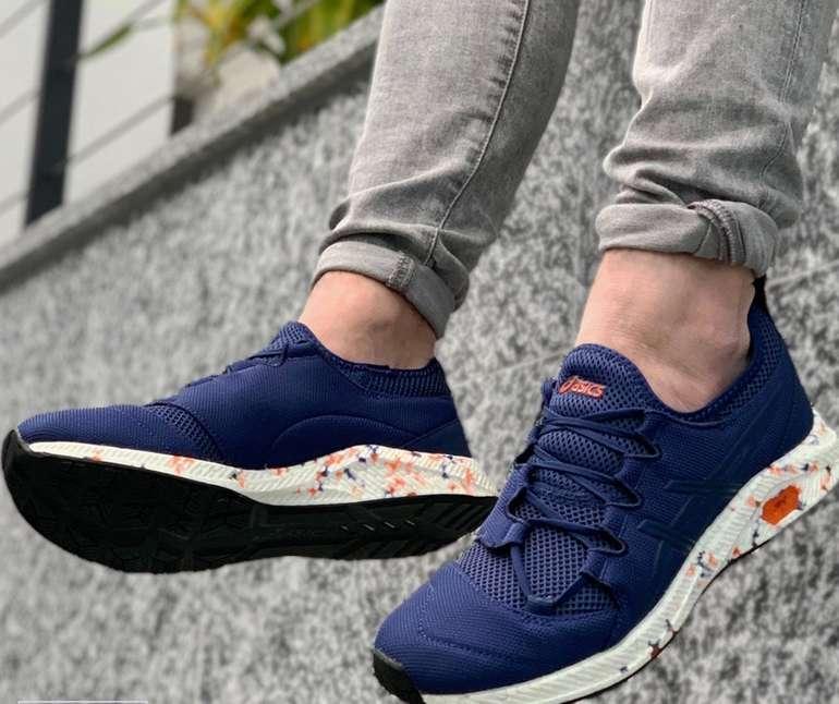 Asics Hyper Gel-Sai Herren Sneaker für 53,94€ inkl. Versand (statt 90€)