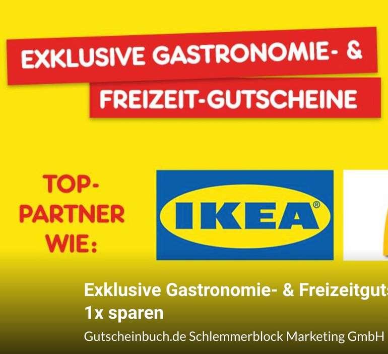 Netto: Exklusive Gastronomie- & Freizeitgutscheine: 2x genießen, 1x sparen