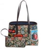 Miu Miu Taschen Sale mit bis zu 31% Rabatt, z.B. 2-tlg. Shopping-Bag für 839€
