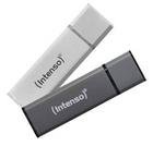 2x Intenso Alu Line 32GB USB-Stick für 9,50€ bei Marktabholung (statt 15€)