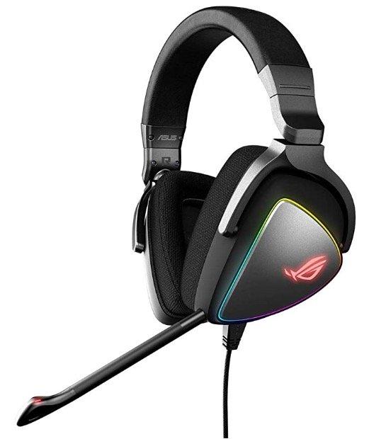 Asus ROG Delta Kopfhörer für 89,99€ inkl. Versand (statt 155€) - B-Ware!