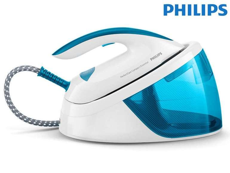 Philips GC6808 PerfectCare kompakte Dampfbügelstation für 85,90€ (statt 124€)