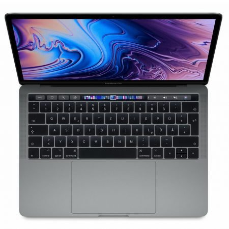 "Apple MacBook Pro 13"" 2019 (i5, 8 GB RAM, 256 GB SSD) für 1.399,90€ inkl. VSK"
