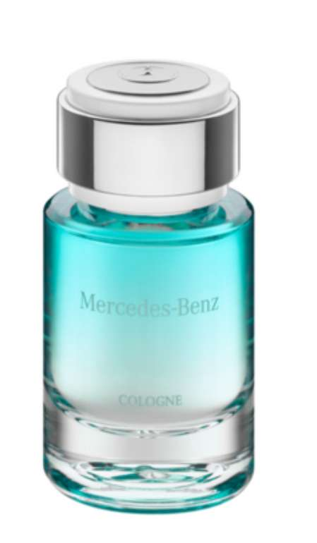 Mercedes-Benz Style Cologne Eau de Toilette 75ml für 27,44€ inkl. Versand (statt 39€)